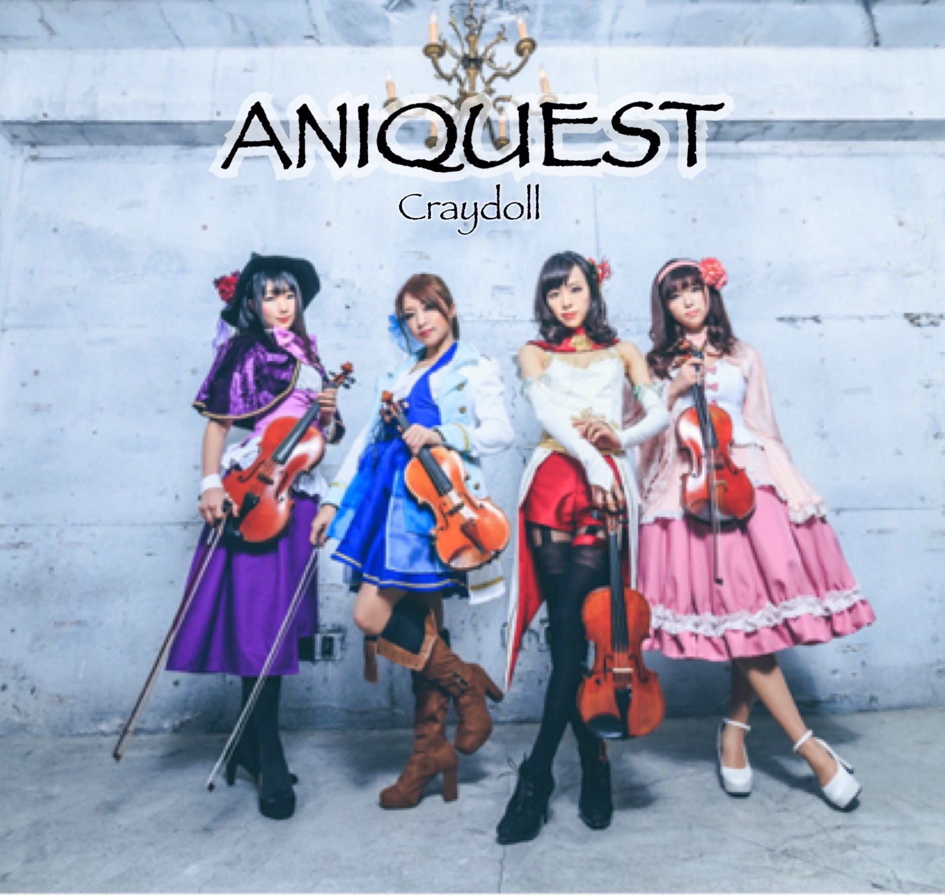 ANIQUEST~Craydoll